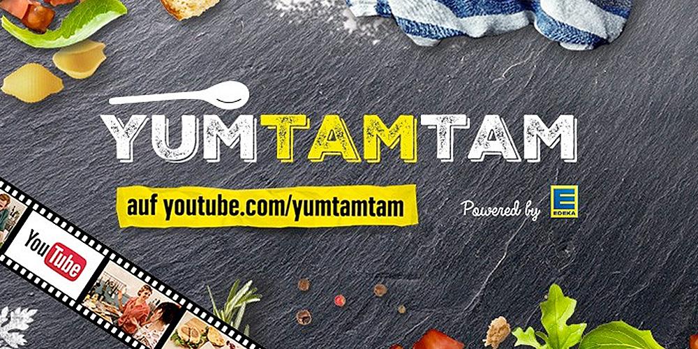 YumTamTam, der freche Kochkanal